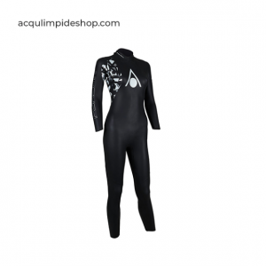 MUTA PURSUIT SUIT 2.0 V3 DONNA , Muta nuoto, Muta pursuit
