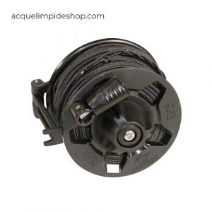 REEL ACTIV 30 WITH LINE 1.5 MM BEUCHAT, Mulinello Fucili