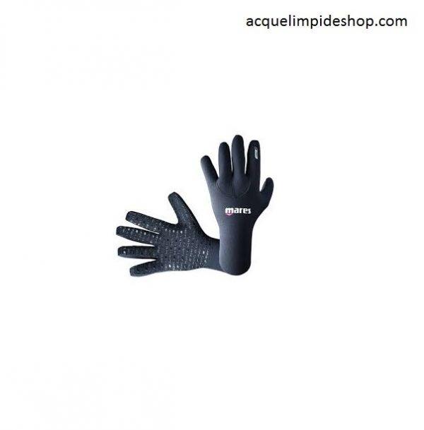 GUANTI MARES 3MM FLEXA CLASSIC , Attrezzature subacquee, guanti mares, guanti subacquea, negozio sub online