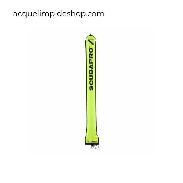 PEDAGNO SMB 140 CM GIALLO, negozio sub online, subacquea tecnica, accessori sub