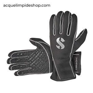 GUANTI SCUBAPRO EVERFLEX 3 MM, Attrezzature Subacquee, guanti subacquea, guanti scubapro, negozio subacquea