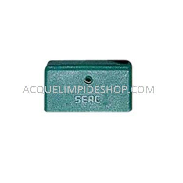 SALVAPUNTE 3 PUNTE PESANTE SEAC , accessori Seac, accessori Apnea
