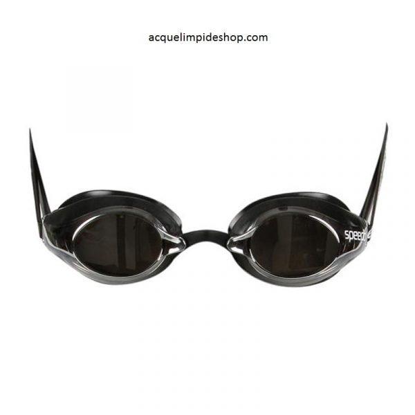 OCCHIALINI SPEEDO SPEEDSOCKET MIRROR,occhialini piscina, acquelimpideshop, negozio subacquea