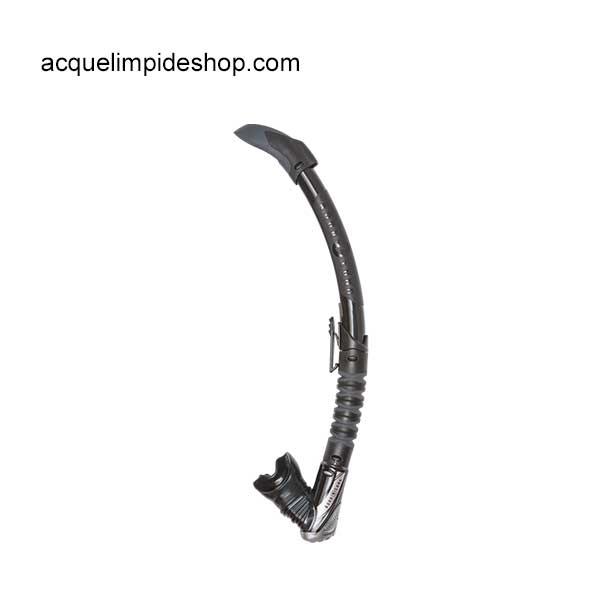 SNORKEL ZEPHYR FLEX AQUALUNG, accessori sub apnea