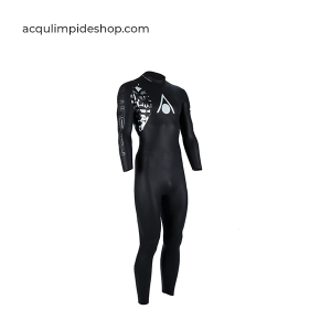 MUTA PURSUIT SUIT 2.0 V3 UOMO,Muta nuoto, Muta pursuit