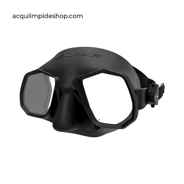 MASCHERA SALVIMAR FLY, maschera apnea, maschera salvimar