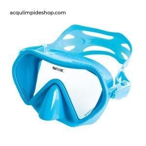 MASCHERA SEAC MANTRA, maschera subacquea